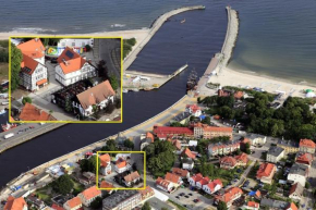 Fisherman's House Ustka