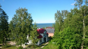 Virulase Holiday Home, Toila